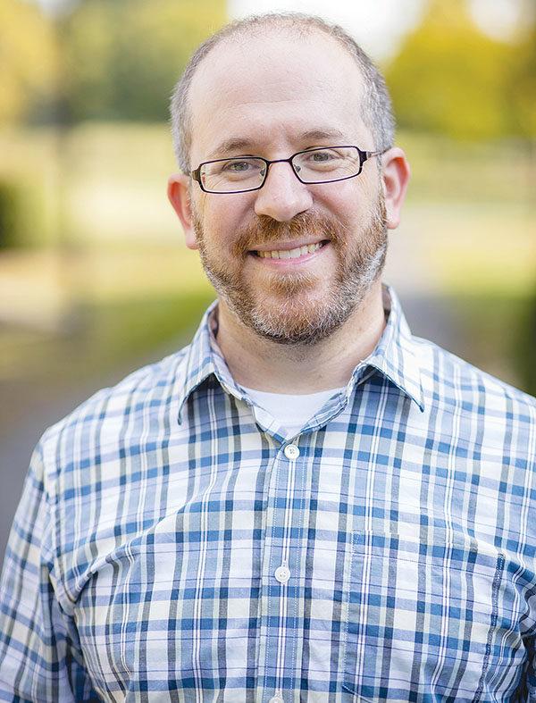 Dad Life: Dr. Brian Stipelman
