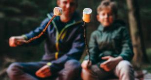 Backyard Camping for Beginners