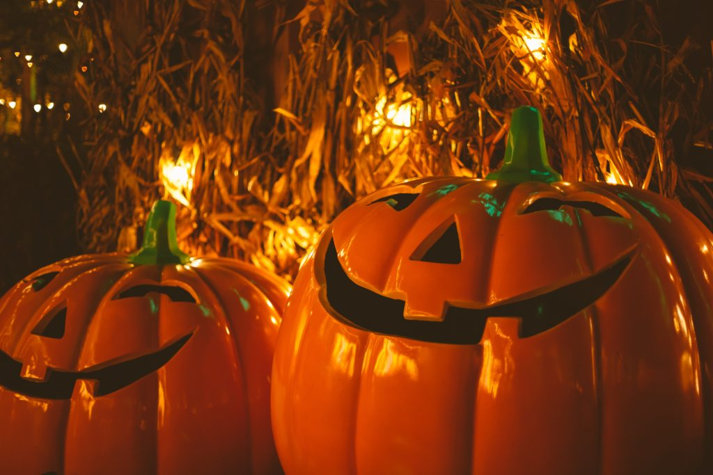 Fall and Halloween Happenings