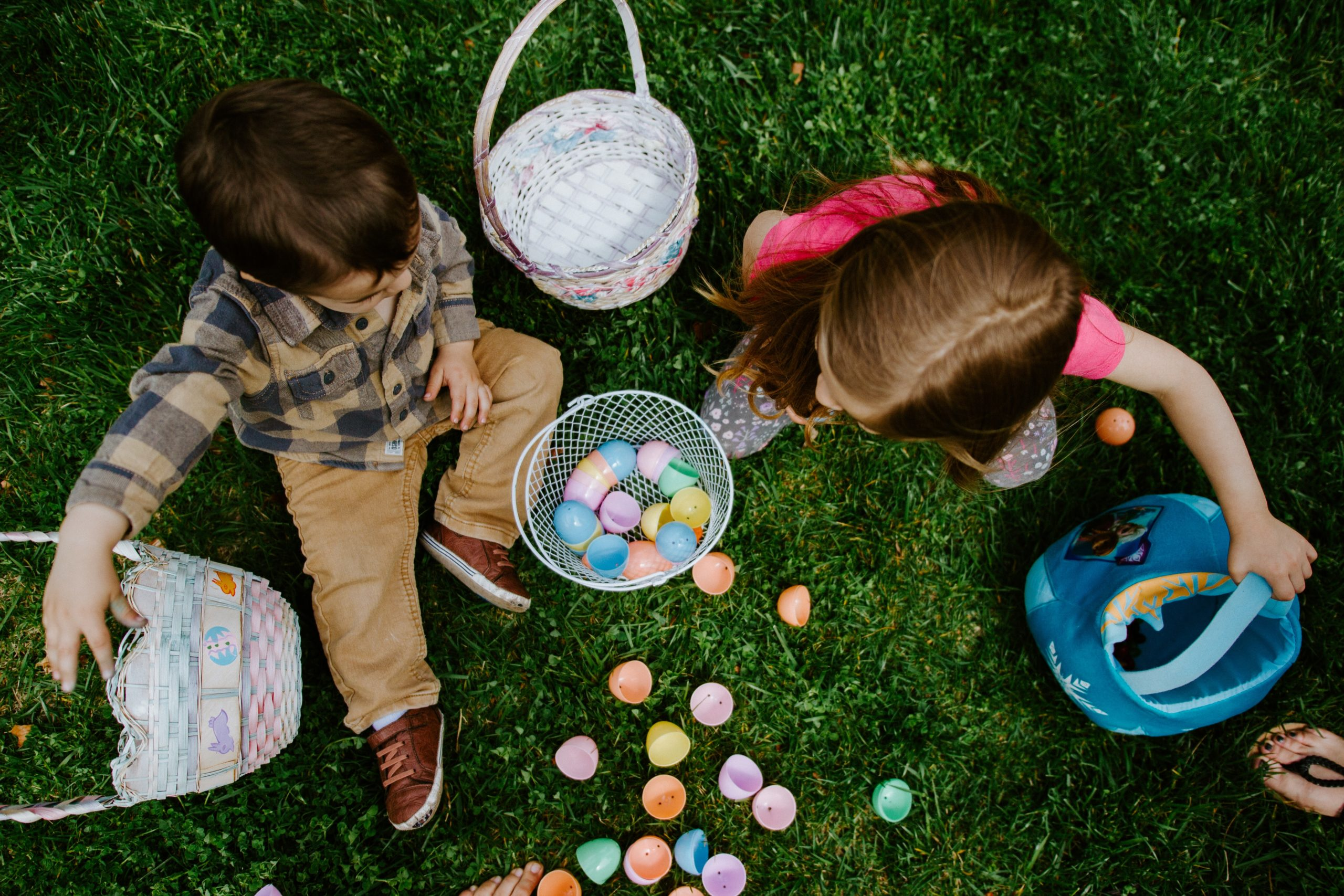 Frederick County Easter Events: Hop Into Fun