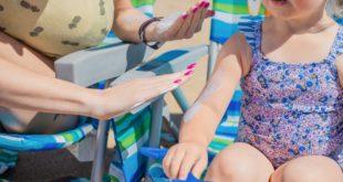 Top Kids Sunscreens For Summer